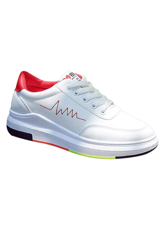Giày Sneaker Nữ Tăng Chiều Cao Zavans GTCC01 - 869834 , 9529022783971 , 62_3136547 , 300000 , Giay-Sneaker-Nu-Tang-Chieu-Cao-Zavans-GTCC01-62_3136547 , tiki.vn , Giày Sneaker Nữ Tăng Chiều Cao Zavans GTCC01