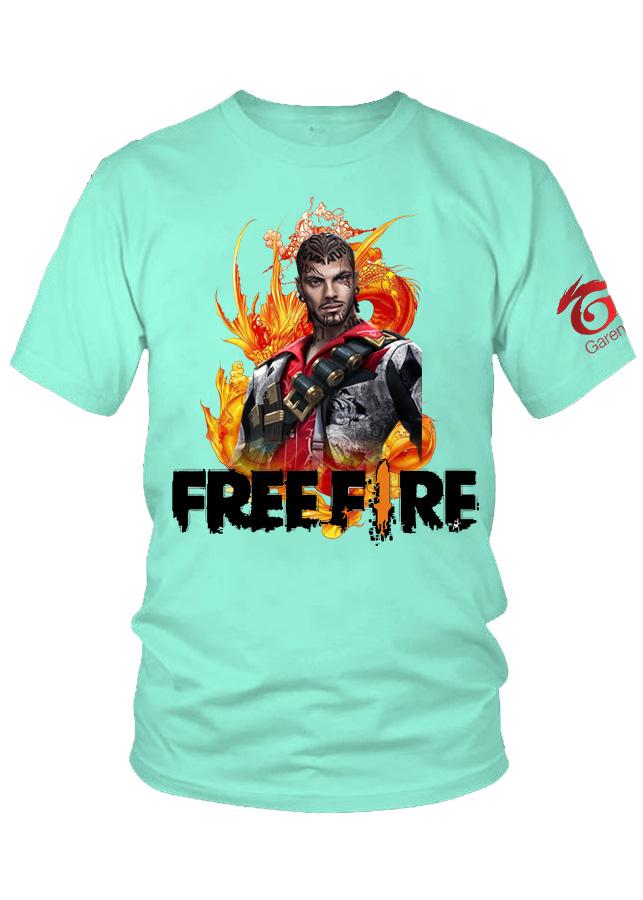 Áo thun nam game Free Fire Antonio M2 - 1976778 , 1716310020483 , 62_15515658 , 179000 , Ao-thun-nam-game-Free-Fire-Antonio-M2-62_15515658 , tiki.vn , Áo thun nam game Free Fire Antonio M2