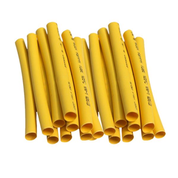 Bộ 20 ống gen co nhiệt bảo vệ đầu cáp sạc điện thoại- máy tính bảng - 1108405 , 5905386132930 , 62_4051631 , 50000 , Bo-20-ong-gen-co-nhiet-bao-ve-dau-cap-sac-dien-thoai-may-tinh-bang-62_4051631 , tiki.vn , Bộ 20 ống gen co nhiệt bảo vệ đầu cáp sạc điện thoại- máy tính bảng
