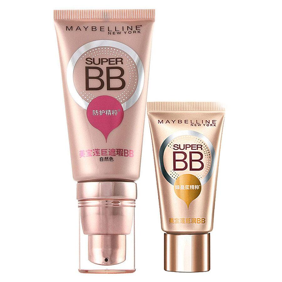 BB Cream Che Khuyết Điểm Maybelline