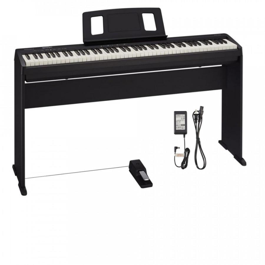 Đàn Piano điện Roland FP-10 - 773772 , 5647713647655 , 62_13606684 , 19600000 , Dan-Piano-dien-Roland-FP-10-62_13606684 , tiki.vn , Đàn Piano điện Roland FP-10