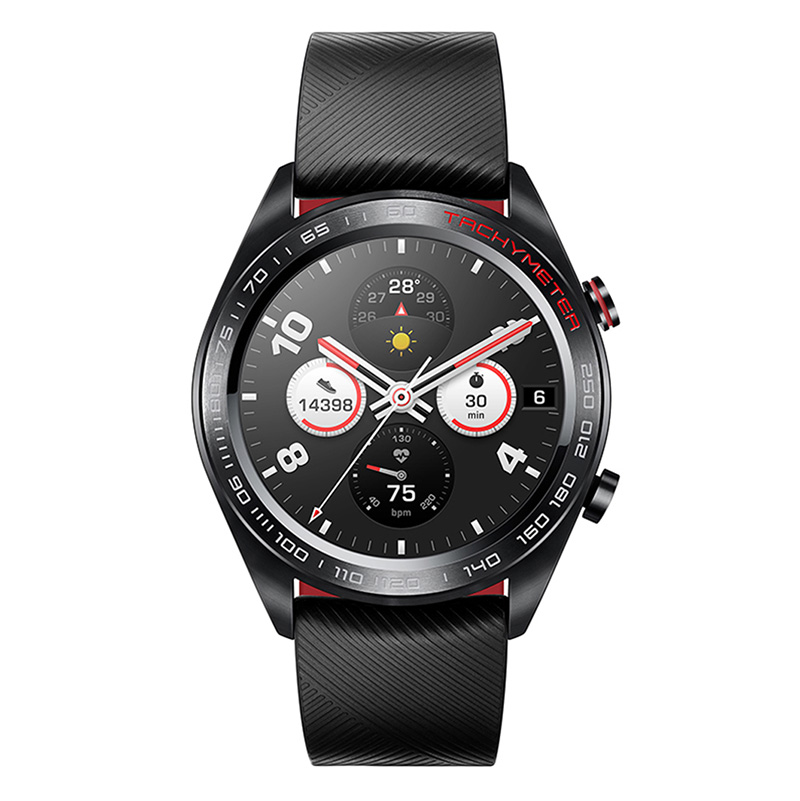 HUAWEI HONOR Watch Magic Smart Watch 1.2 inch AMOLED Color Screen GPS Wristwatch 390*390 Heart Rate Monitoring Pedometer - 2372829 , 2000486469788 , 62_15590000 , 4417000 , HUAWEI-HONOR-Watch-Magic-Smart-Watch-1.2-inch-AMOLED-Color-Screen-GPS-Wristwatch-390390-Heart-Rate-Monitoring-Pedometer-62_15590000 , tiki.vn , HUAWEI HONOR Watch Magic Smart Watch 1.2 inch AMOLED Col