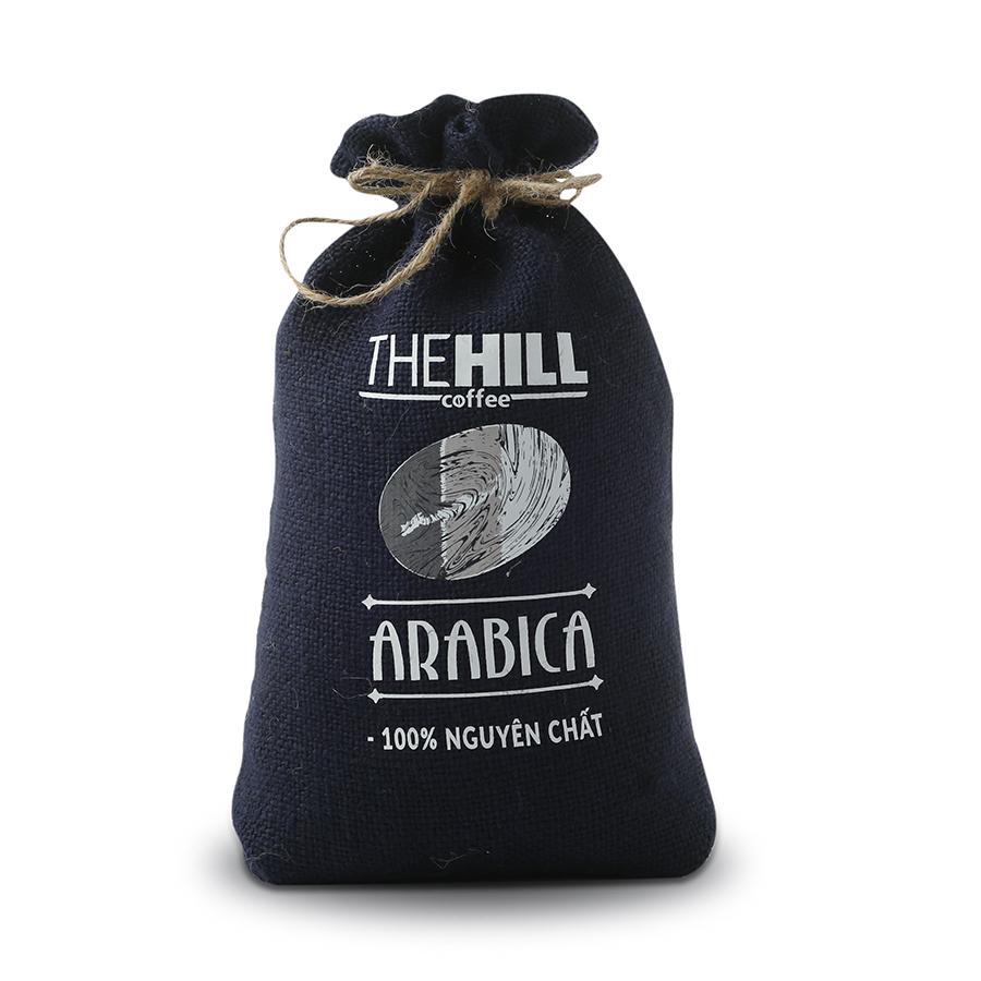 Cà Phê Hạt Rang Nguyên Chất 100% Arabica The Hill 500g - 1538262 , 8243440432266 , 62_9672768 , 193000 , Ca-Phe-Hat-Rang-Nguyen-Chat-100Phan-Tram-Arabica-The-Hill-500g-62_9672768 , tiki.vn , Cà Phê Hạt Rang Nguyên Chất 100% Arabica The Hill 500g
