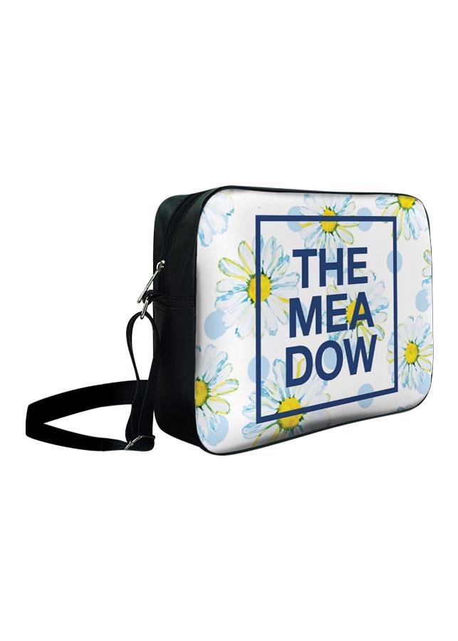 Túi Đeo Chéo Hộp Unisex The Meadow - TCHO020