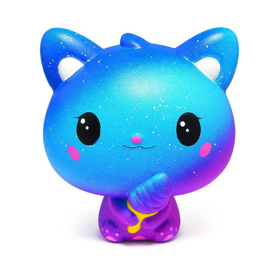 Mô hình nhân vật con mèo (squishy) SQ1011