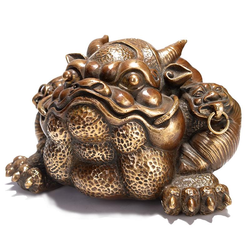 Tượng linh vật cóc thiềm thừ ba chân bằng đồng thau hun giả cổ cỡ nhỏ phong thủy Tâm Thành Phát - 9658338 , 6575971856016 , 62_17453268 , 1300000 , Tuong-linh-vat-coc-thiem-thu-ba-chan-bang-dong-thau-hun-gia-co-co-nho-phong-thuy-Tam-Thanh-Phat-62_17453268 , tiki.vn , Tượng linh vật cóc thiềm thừ ba chân bằng đồng thau hun giả cổ cỡ nhỏ phong thủy