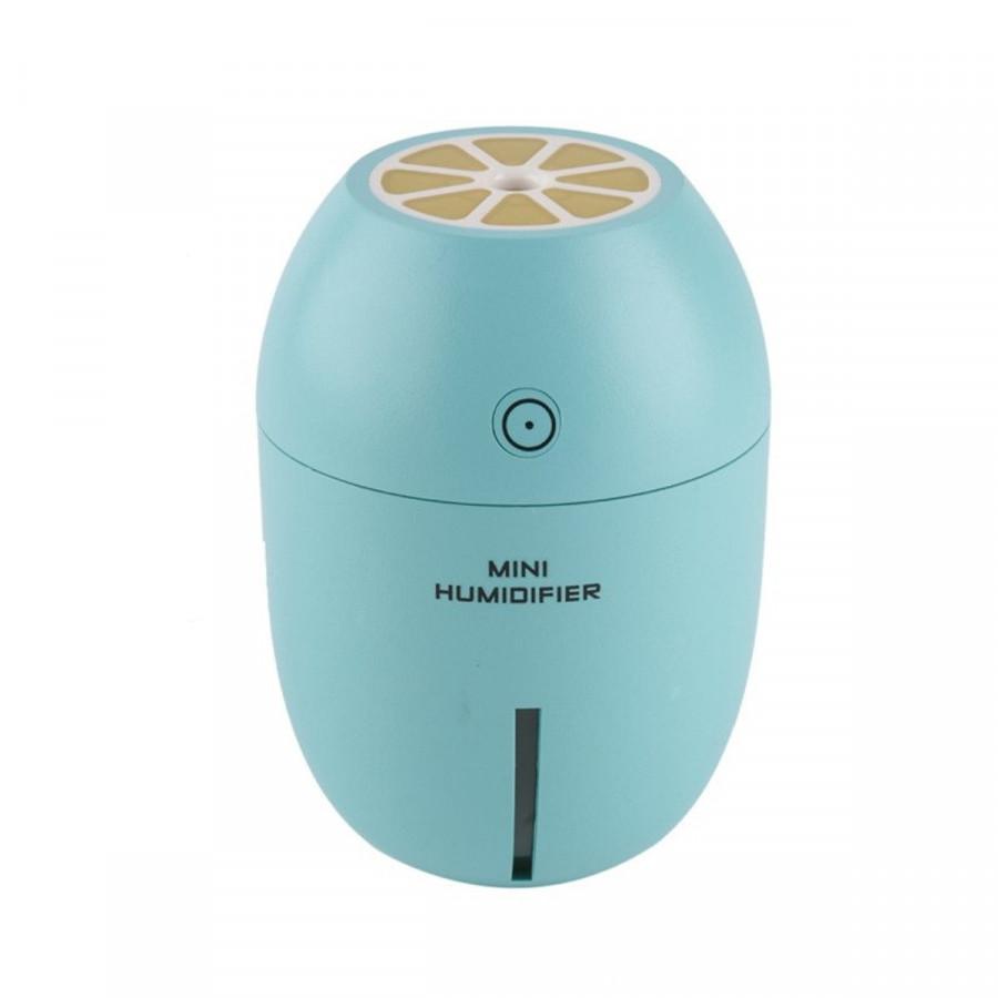 Máy xông tinh dầu làm thơm phòng kiêm đèn ngủ Lemon Humidifier màu sắc đa dạng - 2119032 , 5947251350407 , 62_13444161 , 409000 , May-xong-tinh-dau-lam-thom-phong-kiem-den-ngu-Lemon-Humidifier-mau-sac-da-dang-62_13444161 , tiki.vn , Máy xông tinh dầu làm thơm phòng kiêm đèn ngủ Lemon Humidifier màu sắc đa dạng