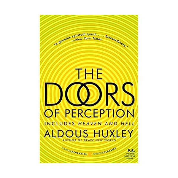Doors Of Perception, The - 778997 , 2691736494751 , 62_11446354 , 462000 , Doors-Of-Perception-The-62_11446354 , tiki.vn , Doors Of Perception, The