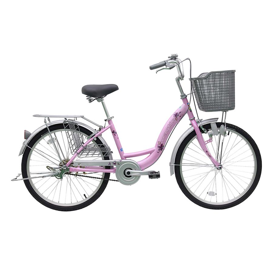 Xe đạp thời trang cao cấp Martin 107 E24 CTB - 1892275 , 4967017577900 , 62_10206967 , 2600000 , Xe-dap-thoi-trang-cao-cap-Martin-107-E24-CTB-62_10206967 , tiki.vn , Xe đạp thời trang cao cấp Martin 107 E24 CTB