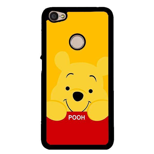 Ốp lưng dành cho điện thoại Xiaomi Redmi note 5A prime Gấu Pooh 1