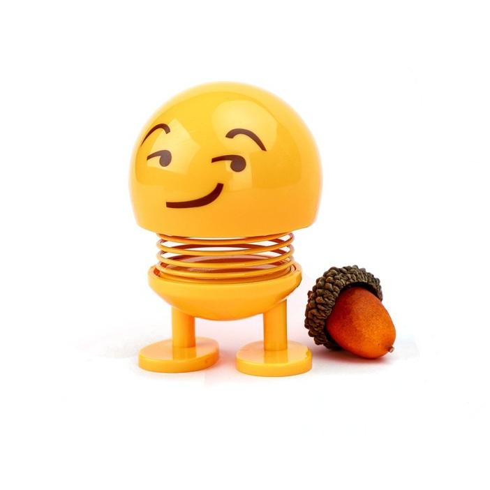 Thú nhún Emoji trang trí - 1906150 , 3101960566029 , 62_15272368 , 99000 , Thu-nhun-Emoji-trang-tri-62_15272368 , tiki.vn , Thú nhún Emoji trang trí