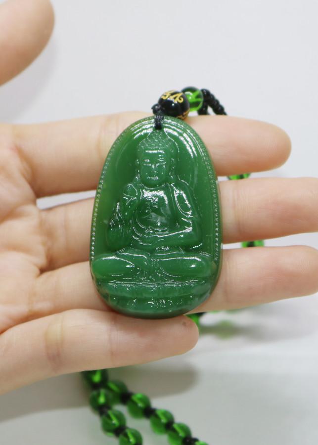 Dây chuyền phật Hư Không Tạng Bồ Tát - Phật bản mệnh người tuổi Sửu, Tuổi Dần - 853440 , 1793089898048 , 62_14111578 , 185000 , Day-chuyen-phat-Hu-Khong-Tang-Bo-Tat-Phat-ban-menh-nguoi-tuoi-Suu-Tuoi-Dan-62_14111578 , tiki.vn , Dây chuyền phật Hư Không Tạng Bồ Tát - Phật bản mệnh người tuổi Sửu, Tuổi Dần