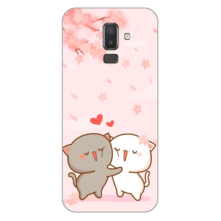 Ốp lưng dẻo cho điện thoại Samsung Galaxy J8_0509 LOVELY05 - Hàng Chính Hãng - 812200 , 7010578053677 , 62_14762194 , 200000 , Op-lung-deo-cho-dien-thoai-Samsung-Galaxy-J8_0509-LOVELY05-Hang-Chinh-Hang-62_14762194 , tiki.vn , Ốp lưng dẻo cho điện thoại Samsung Galaxy J8_0509 LOVELY05 - Hàng Chính Hãng