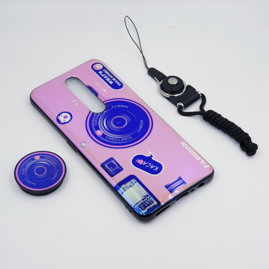 Ốp lưng hình máy ảnh kèm giá đỡ và dây đeo dành cho Oppo A9,Realme 3,Realme 1(oppo F7 Youth),R17 Pro,F11 Pro, - 2351622 , 9238237491624 , 62_15338688 , 150000 , Op-lung-hinh-may-anh-kem-gia-do-va-day-deo-danh-cho-Oppo-A9Realme-3Realme-1oppo-F7-YouthR17-ProF11-Pro-62_15338688 , tiki.vn , Ốp lưng hình máy ảnh kèm giá đỡ và dây đeo dành cho Oppo A9,Realme 3,Realm