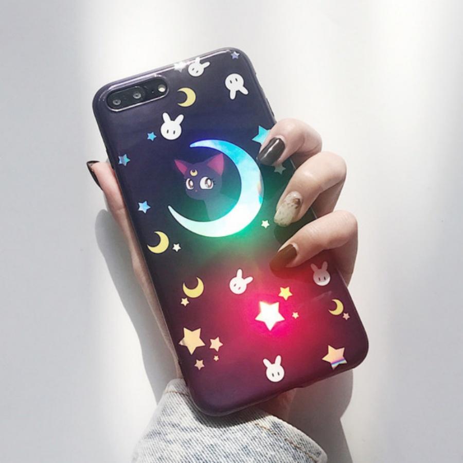 Ốp lưng laser phản sáng siêu dễ thương cho iPhone 7 Plus / iPhone 8 Plus - 6147419 , 7474314781055 , 62_9359021 , 135000 , Op-lung-laser-phan-sang-sieu-de-thuong-cho-iPhone-7-Plus--iPhone-8-Plus-62_9359021 , tiki.vn , Ốp lưng laser phản sáng siêu dễ thương cho iPhone 7 Plus / iPhone 8 Plus