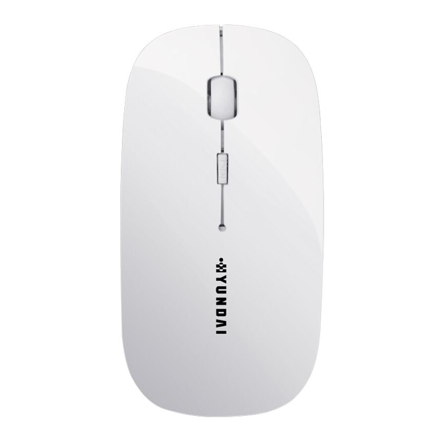 Chuột Không Dây Hyundai (HYUNDAI) HY-M186 2.4G