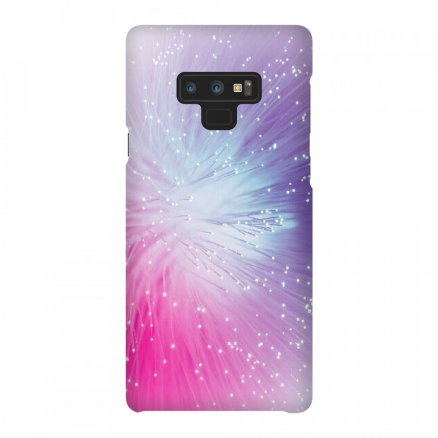 Ốp Lưng Cho Điện Thoại Samsung Galaxy Note 9 - Mẫu 376