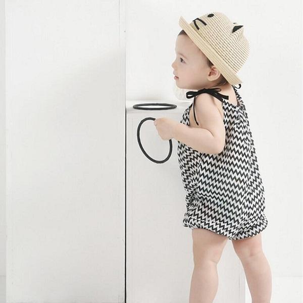 Body suit buộc dây cho bé (6 tháng - 1 tuổi) - 1285708 , 6834693152845 , 62_13153218 , 150000 , Body-suit-buoc-day-cho-be-6-thang-1-tuoi-62_13153218 , tiki.vn , Body suit buộc dây cho bé (6 tháng - 1 tuổi)