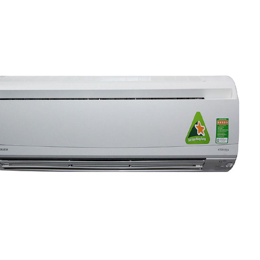 Máy lạnh Daikin 2.5 HP FTKS60GVMV ( HÀNG CHÍNH HÃNG) - 7533974 , 6036520588593 , 62_16393143 , 29590000 , May-lanh-Daikin-2.5-HP-FTKS60GVMV-HANG-CHINH-HANG-62_16393143 , tiki.vn , Máy lạnh Daikin 2.5 HP FTKS60GVMV ( HÀNG CHÍNH HÃNG)
