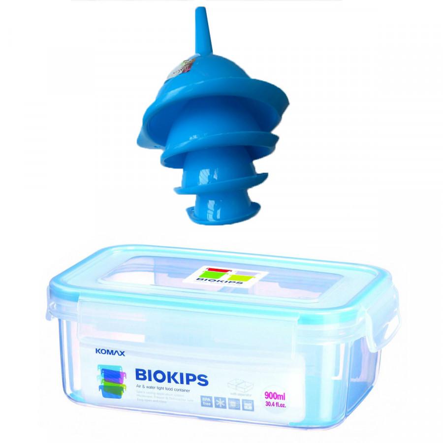 Combo Set 4 phễu nhựa FNL034 Malaysia (Giao Màu Ngẫu Nhiên) + Hộp đựng thực phẩm chia ngăn Komax Biokips 900ml cao cấp Hàn... - 1863089 , 1376455316058 , 62_14141880 , 180000 , Combo-Set-4-pheu-nhua-FNL034-Malaysia-Giao-Mau-Ngau-Nhien-Hop-dung-thuc-pham-chia-ngan-Komax-Biokips-900ml-cao-cap-Han...-62_14141880 , tiki.vn , Combo Set 4 phễu nhựa FNL034 Malaysia (Giao Màu Ngẫu Nh