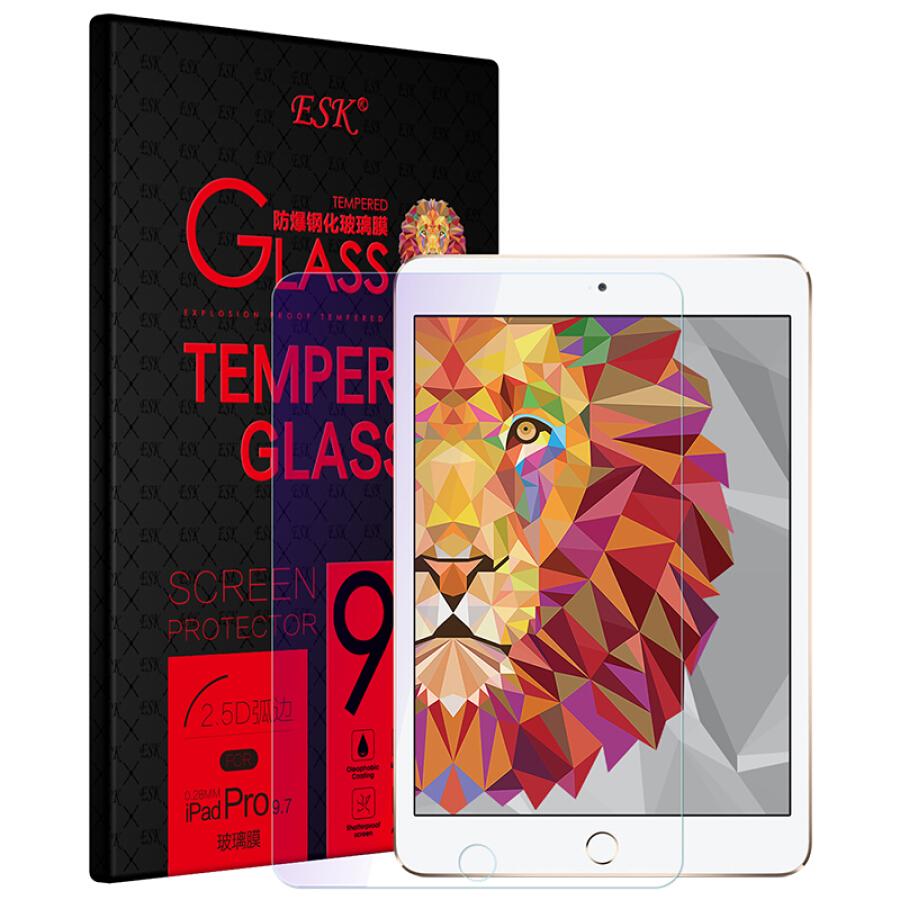 Kính Cường Lực Cho iPad / iPad7 / Pro (9.7inch) BIAZE ESK JM187