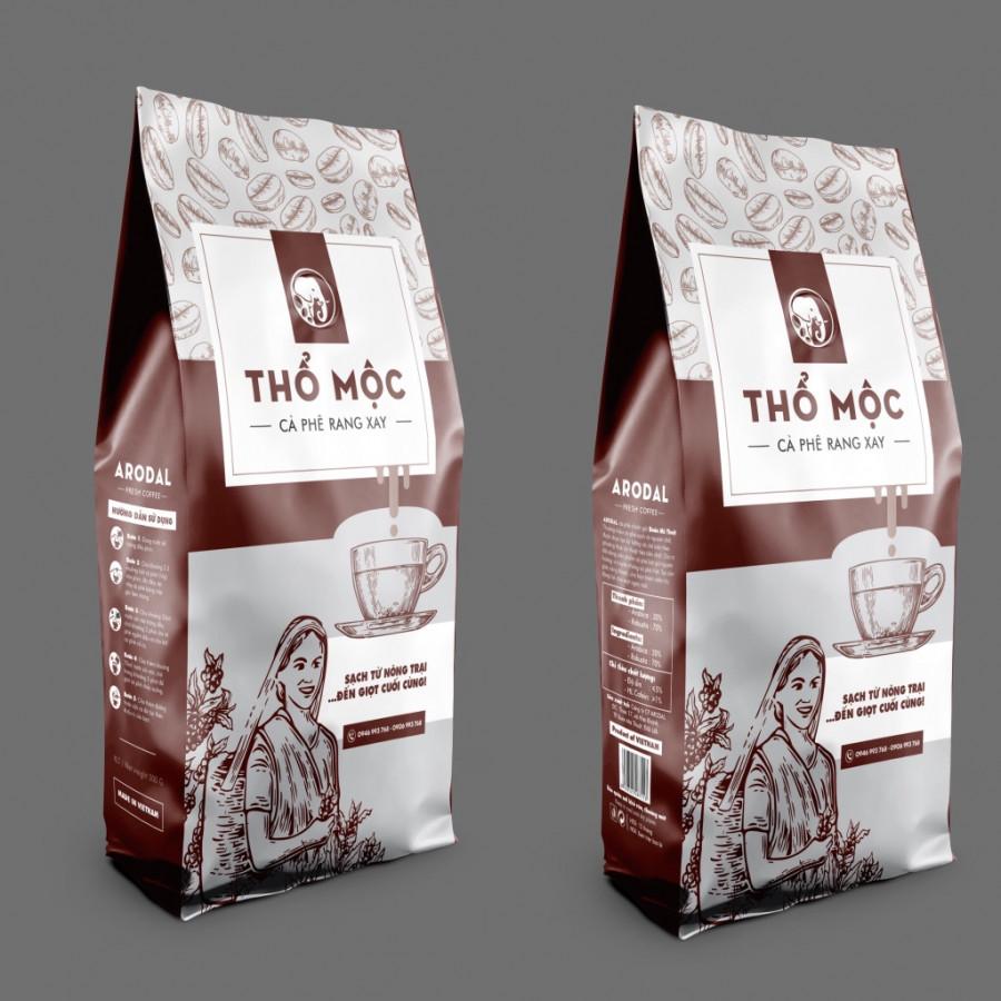 Cà phê Arodal Thổ Mộc - 7520681 , 4676157765206 , 62_16274457 , 60000 , Ca-phe-Arodal-Tho-Moc-62_16274457 , tiki.vn , Cà phê Arodal Thổ Mộc