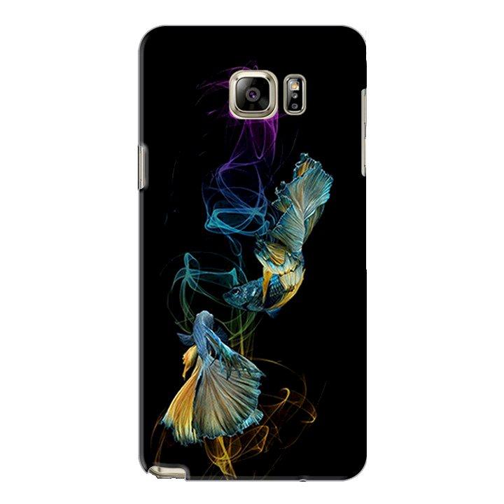 Ốp Lưng Dành Cho Điện Thoại Samsung Galaxy Note 5 Mẫu 52