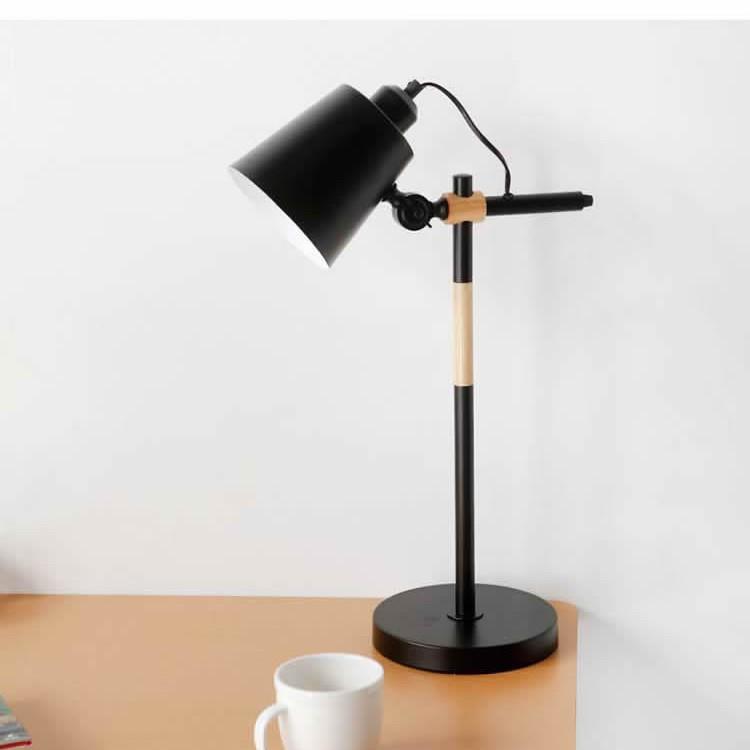 Đèn bàn làm việc full BOX DB001 kèm BÓNG LED chống lóa cận