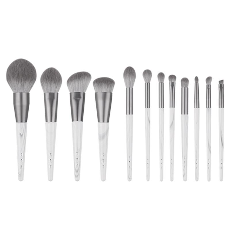 Bộ cọ lông thú cao cấp 12 Cây Mydestiny pro metallic color brush set