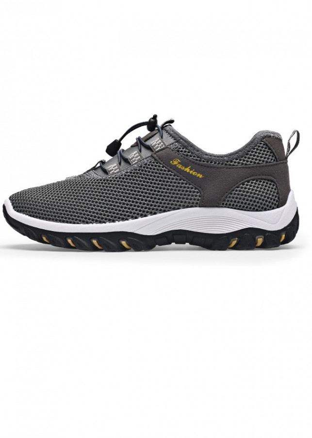 Giày Sneaker Nam Thời Trang Mẫu Mới YAMET SNN39899G Gray