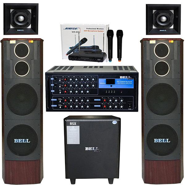 Dàn karaoke và nghe nhạc PA - 108  (Tích Hợp Bluetooth) Chính Hãng - 15961965 , 2581049927568 , 62_20585284 , 20500000 , Dan-karaoke-va-nghe-nhac-PA-108-Tich-Hop-Bluetooth-Chinh-Hang-62_20585284 , tiki.vn , Dàn karaoke và nghe nhạc PA - 108  (Tích Hợp Bluetooth) Chính Hãng