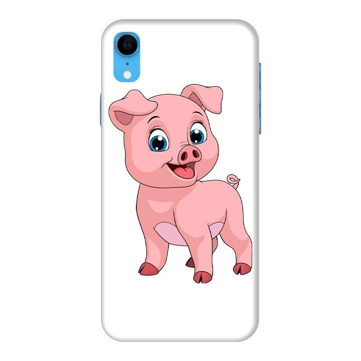 Ốp lưng dành cho điện thoại iPhone XR - X/XS - XS MAX - Pig Pig 3