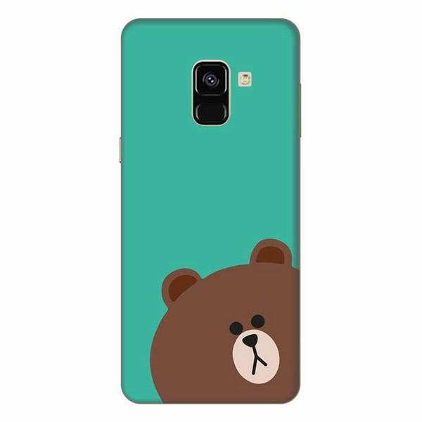 Ốp Lưng Dành Cho Samsung Galaxy A8 2018 - Mẫu 84