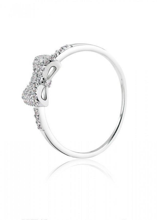 Nhẫn bạc nữ Mamy Love - 1682916 , 7840689203506 , 62_9286584 , 989000 , Nhan-bac-nu-Mamy-Love-62_9286584 , tiki.vn , Nhẫn bạc nữ Mamy Love