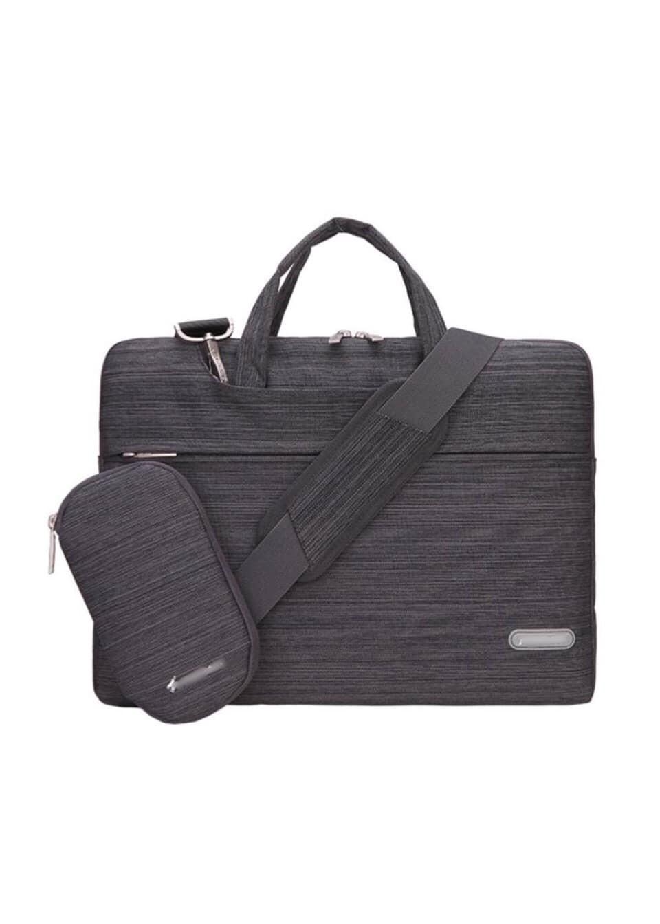 Combo túi đeo chống sốc cho macbook, laptop, surface tặng kèm ví đựng phụ kiện - 16549252 , 7500369224039 , 62_26083926 , 380000 , Combo-tui-deo-chong-soc-cho-macbook-laptop-surface-tang-kem-vi-dung-phu-kien-62_26083926 , tiki.vn , Combo túi đeo chống sốc cho macbook, laptop, surface tặng kèm ví đựng phụ kiện