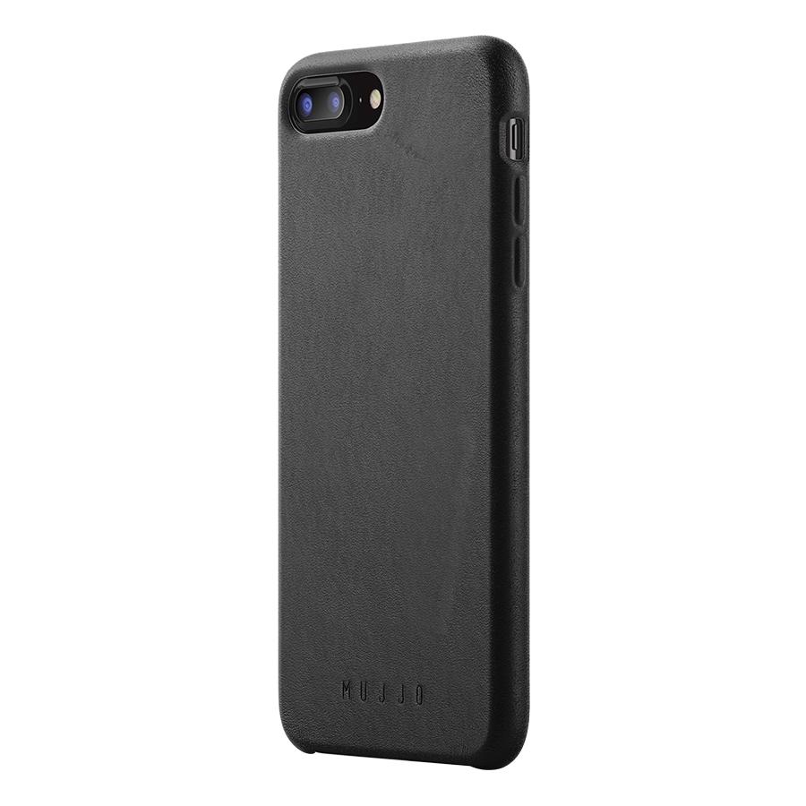 Ốp Lưng Bằng Da Dành Cho iPhone 8 Plus/7 Plus Mujjo
