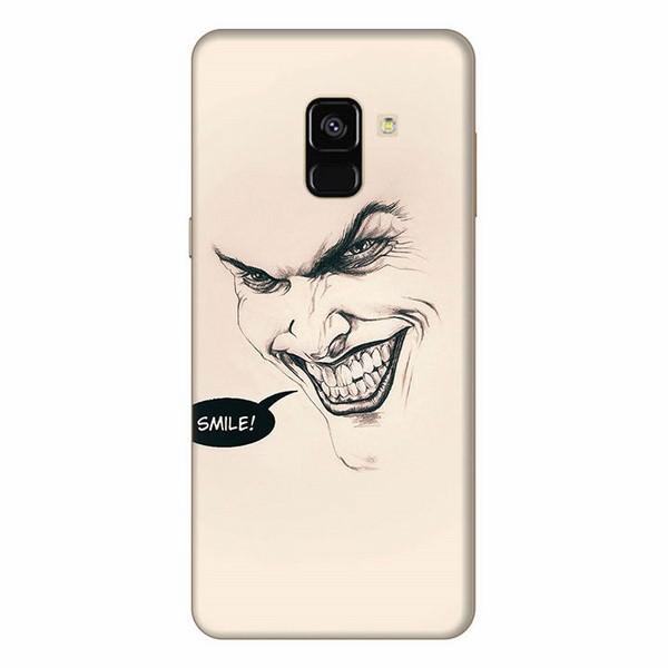 Ốp Lưng Dành Cho Samsung Galaxy A8 2018 - Mẫu 89