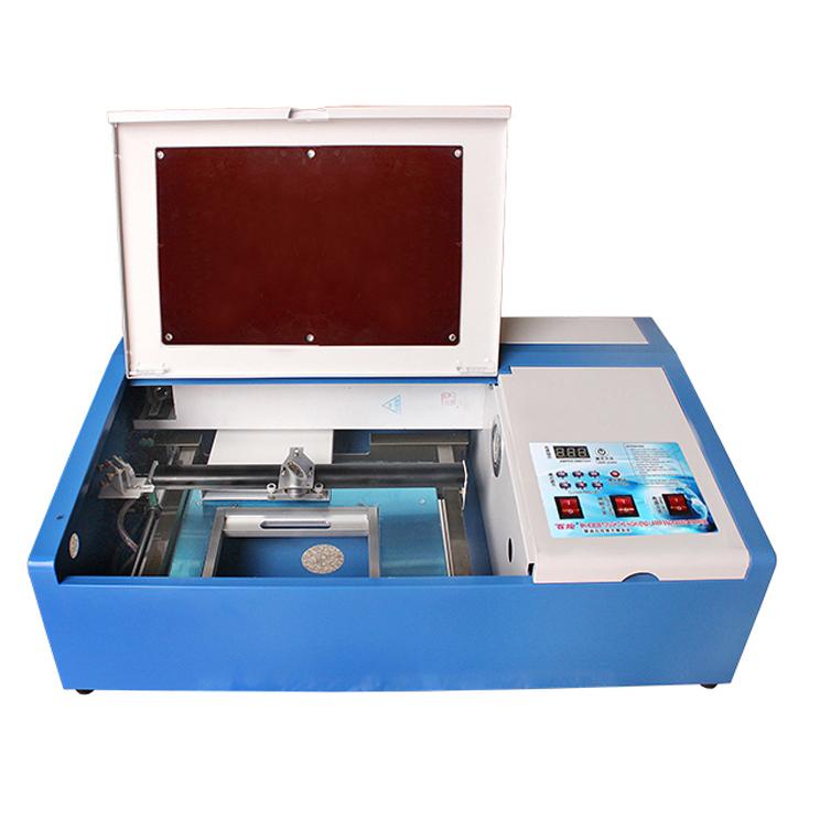 Máy cắt khắc laser vi tính co2 khổ 3020 loại 40w - 1289994 , 6414223975627 , 62_13626190 , 13900000 , May-cat-khac-laser-vi-tinh-co2-kho-3020-loai-40w-62_13626190 , tiki.vn , Máy cắt khắc laser vi tính co2 khổ 3020 loại 40w