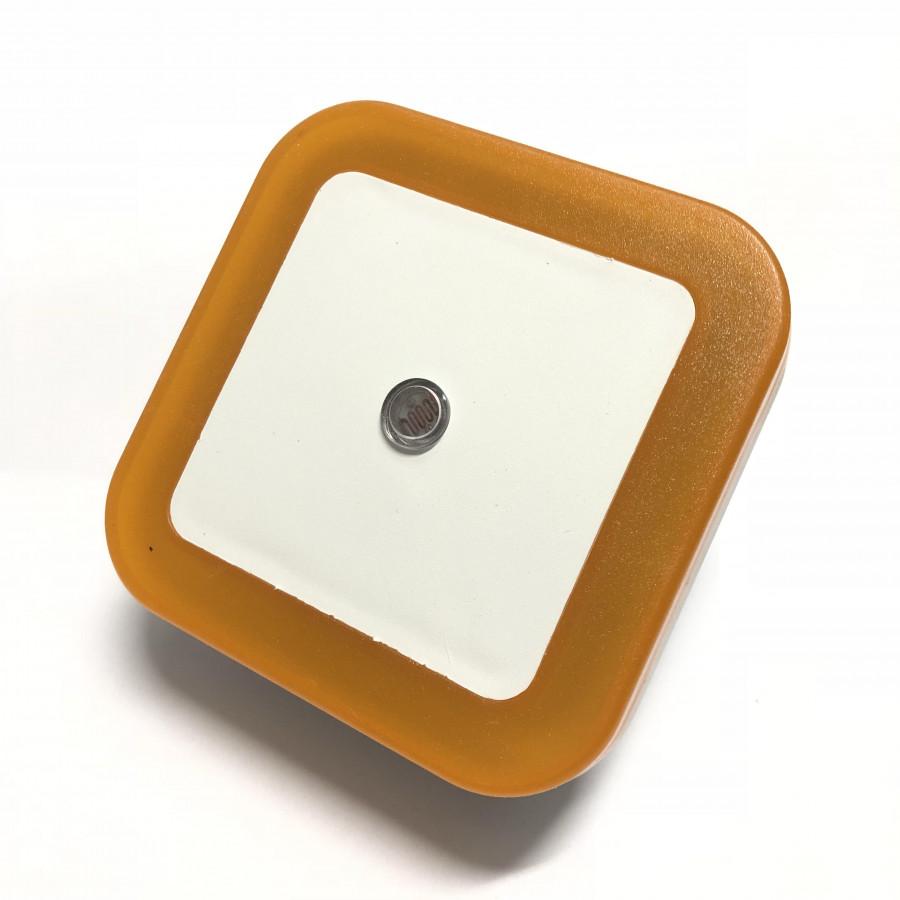 Đèn ngủ cảm biến thông minh tự động bật tắt hình vuông - 1401327 , 9654258885905 , 62_8259170 , 49000 , Den-ngu-cam-bien-thong-minh-tu-dong-bat-tat-hinh-vuong-62_8259170 , tiki.vn , Đèn ngủ cảm biến thông minh tự động bật tắt hình vuông