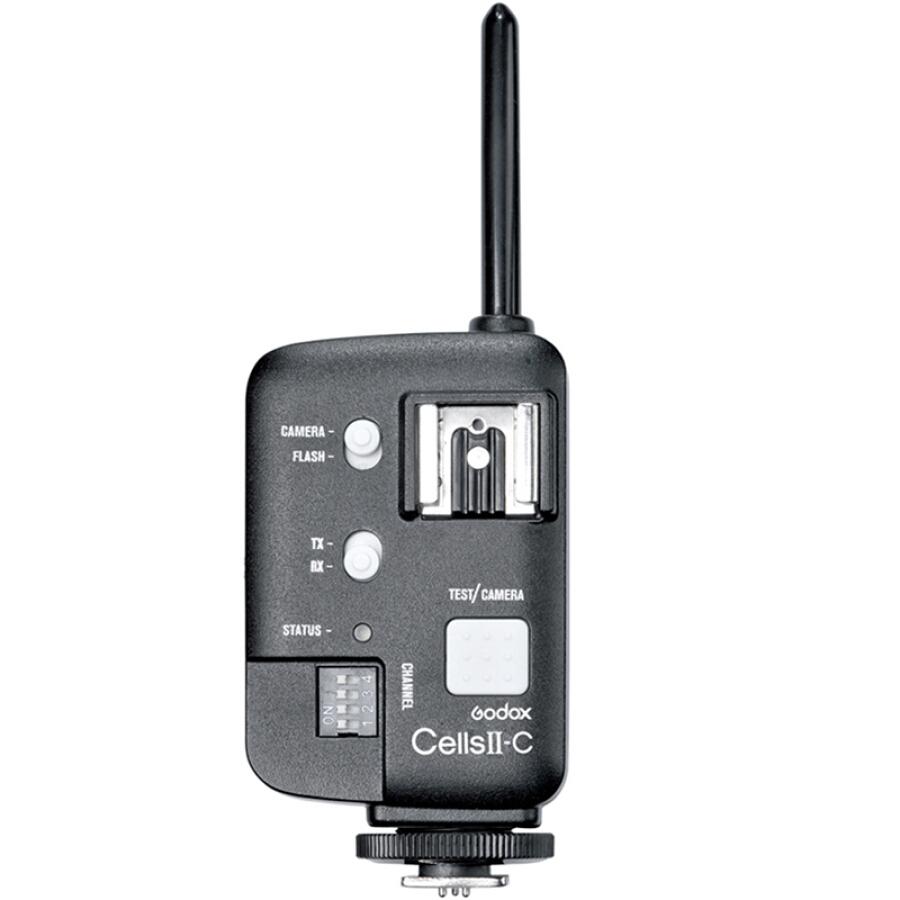 Trigger cho đèn flash máy ảnh Niko - 867649 , 6920092428947 , 62_2484683 , 498000 , Trigger-cho-den-flash-may-anh-Niko-62_2484683 , tiki.vn , Trigger cho đèn flash máy ảnh Niko
