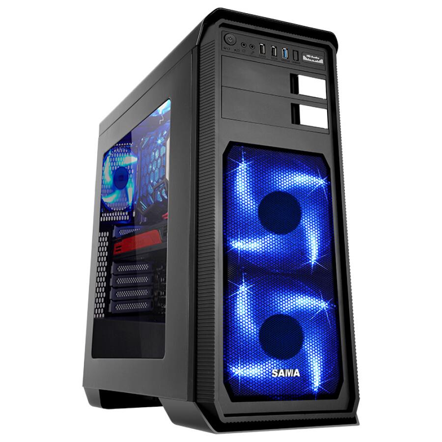 CPU Máy Tính Để Bàn SAMA - 1625990 , 6108301703409 , 62_9128530 , 1857000 , CPU-May-Tinh-De-Ban-SAMA-62_9128530 , tiki.vn , CPU Máy Tính Để Bàn SAMA