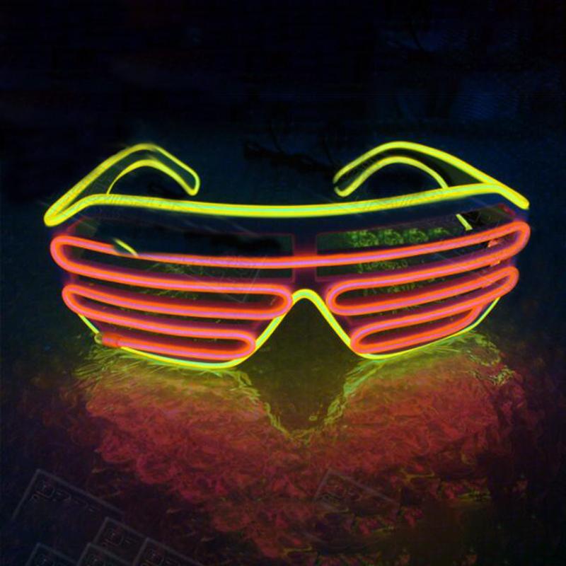 Mắt Kính Đèn LED Dạ Quang Dự Tiệc - 9710604 , 3842418383064 , 62_16026377 , 208000 , Mat-Kinh-Den-LED-Da-Quang-Du-Tiec-62_16026377 , tiki.vn , Mắt Kính Đèn LED Dạ Quang Dự Tiệc