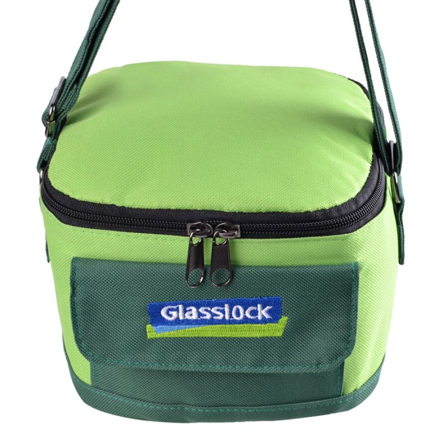 Túi Đựng Thức Ăn Cách Nhiệt Glasslock GL16