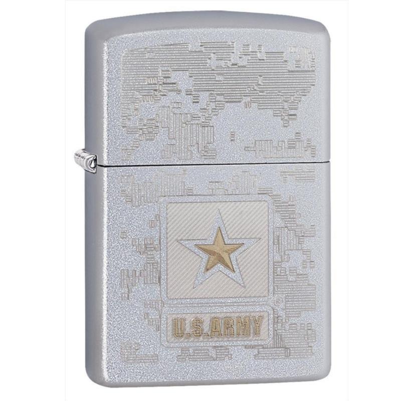 Bật Lửa Zippo U.S. Army 29388