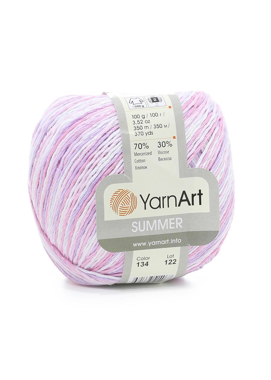Cuộn len cotton Yarn Art Summer