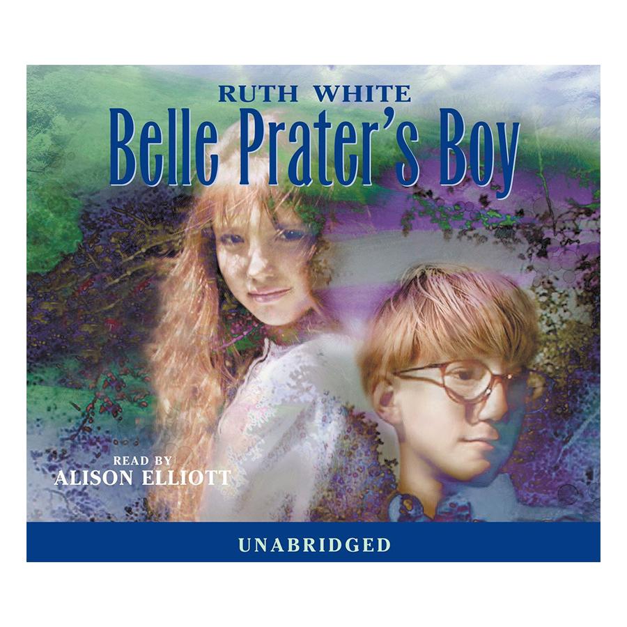 Belle Praters Boy (Audio CD) - 1239207 , 7779273273048 , 62_5277405 , 1605000 , Belle-Praters-Boy-Audio-CD-62_5277405 , tiki.vn , Belle Praters Boy (Audio CD)