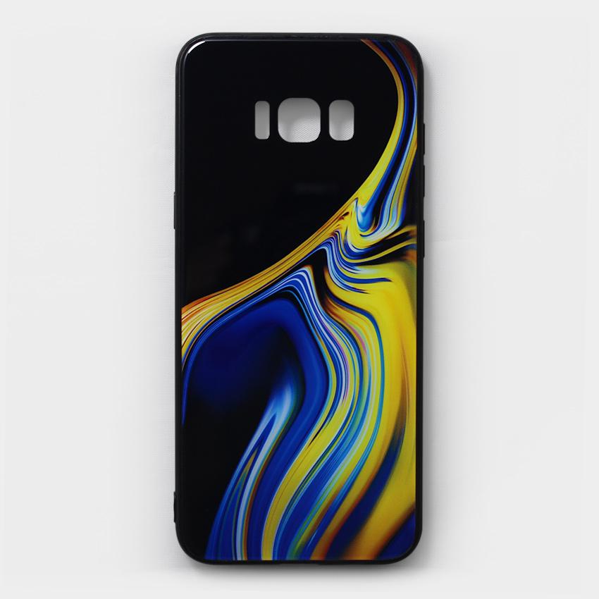 Ốp lưng cho Samsung Galaxy S8 Plus in hình 3D