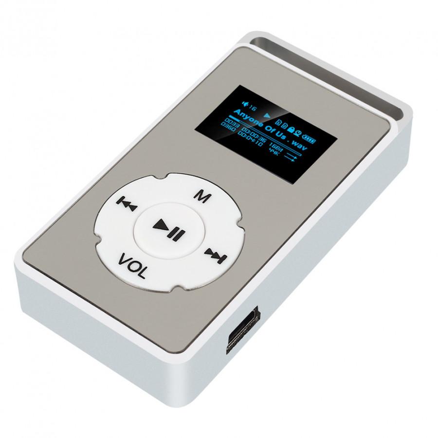 Máy Nghe Nhạc MP3 Mini Kỹ Thuật Số Màn Hình LCD - 9625300 , 6214778242447 , 62_12682635 , 311000 , May-Nghe-Nhac-MP3-Mini-Ky-Thuat-So-Man-Hinh-LCD-62_12682635 , tiki.vn , Máy Nghe Nhạc MP3 Mini Kỹ Thuật Số Màn Hình LCD