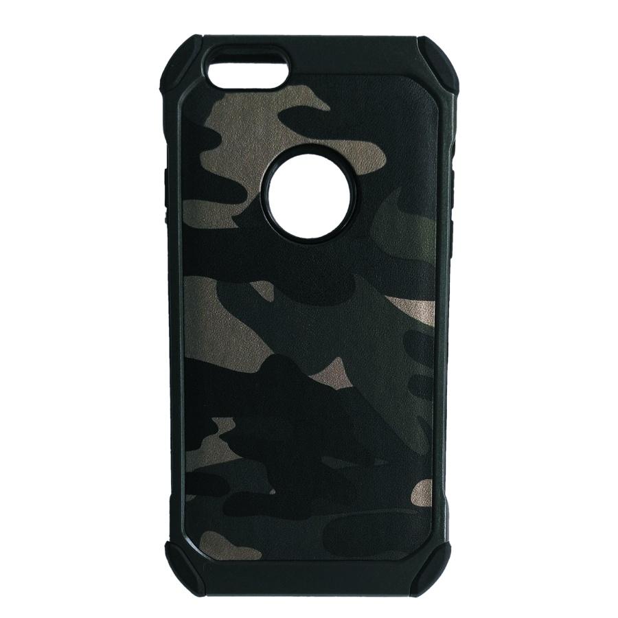 Ốp lưng lính rằn ri chống sốc cho iPhone 6/6s