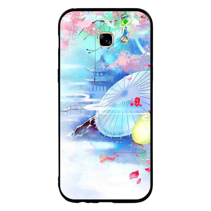 Ốp lưng nhựa cứng viền dẻo TPU cho điện thoại Samsung Galaxy A5 2017 - Diên Hi Công Lược Mẫu 7 - 6406922 , 9343701113190 , 62_15821032 , 127000 , Op-lung-nhua-cung-vien-deo-TPU-cho-dien-thoai-Samsung-Galaxy-A5-2017-Dien-Hi-Cong-Luoc-Mau-7-62_15821032 , tiki.vn , Ốp lưng nhựa cứng viền dẻo TPU cho điện thoại Samsung Galaxy A5 2017 - Diên Hi Công